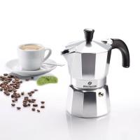 Espressokocher für 3 Tassen