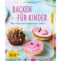 Backen Für Kinder - Anne-Katrin Weber