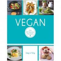 Vegan - Die 80 besten Rezepte