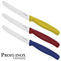 Profi-Inox Vespermesser, besonders scharf