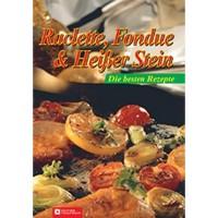 Raclette, Fondue & Heißer Stein