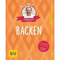 Backen - Johann Lafer