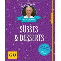 Süßes & Desserts - Ewald Plachutta