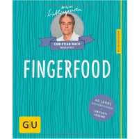 Fingerfood - Christina Rach