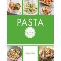 Pasta - Die 80 besten Rezepte
