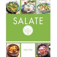 Salate - Die 80 besten Rezepte