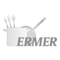 Ersatzknopf für Glasdeckel Elektrobräter